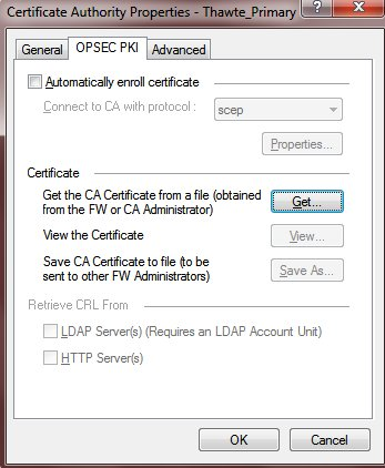 How To Install 3rd-party SSL Certificate | Knowledge Base