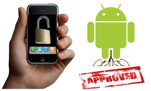 Jailbreak Android img-1